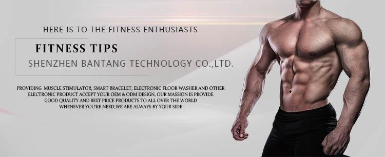 TENS ユニット/電子パルスマッサージ/電気的筋肉刺激装置疼痛緩和のため