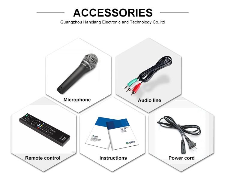 Factory Oem Hot Selling 12v Battery Powered Active Speaker Tm-06e ...