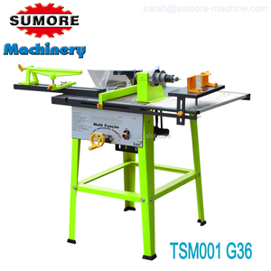 sliding table saw TSM001 G36 mj10250 table saw