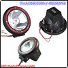 35w 55w hid work light,hid work light off road, xenon hid work light