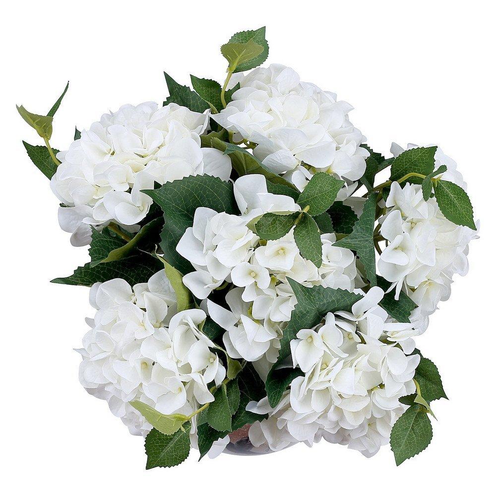 Cheap White Flower Hydrangea, find White Flower Hydrangea deals on ...