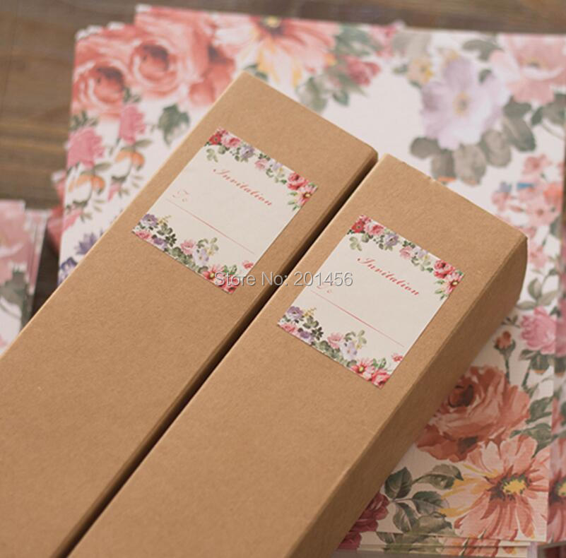 Wholesale Free Personalized & Customised Printing Kraft