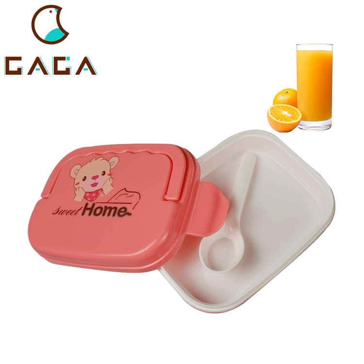 Hot Selling Lunchbox Eco Friendly Food Container Bento Box For Kids