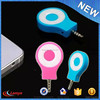 Unique gift ideas Phone ring led light/ led selfie ring light accept paypal