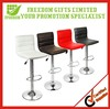 Good Quality Customized Printing Metal Leather Bar Stool