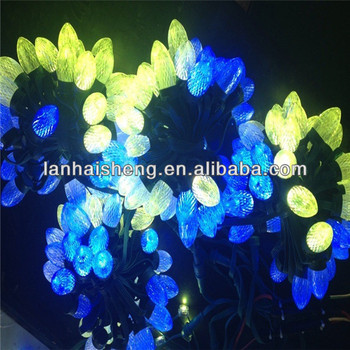 C7 C9 Christmas Led String Lights For Holiday Decoration