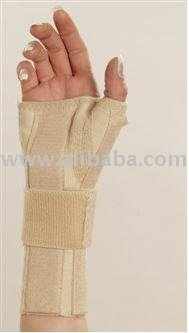 WRIST SPLINT WITH THUMB GRIP