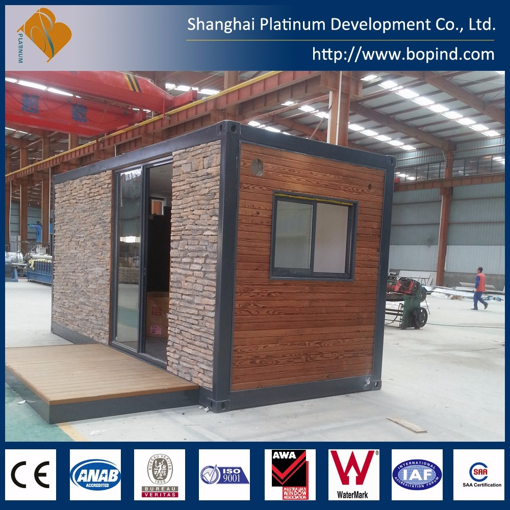 High quality long duration time shipping container homes for sale used