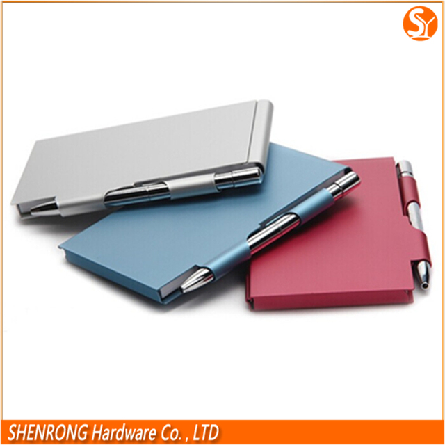 Business card holder with pen and notepad source quality business nice mini notepad with penbussiness card holder with notepad colourmoves