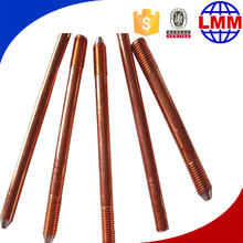 copper clad steel grounding rod berghoff earthchef copper clad in LMM