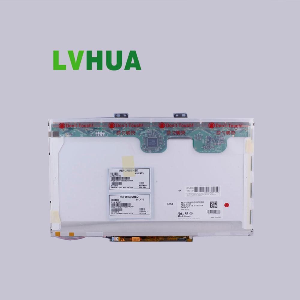 "LG Display 17.1/"" 1920x1200 LED LCD LP171WU5 Scratches B1 TL"