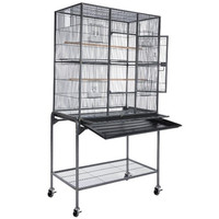 Wholesale canary breeding cages Iron Bird Cage breeding cages