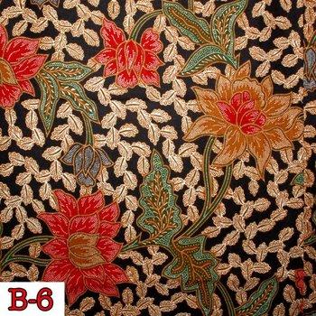 Indonesia Batik By Baanbatik