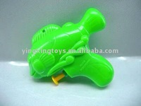 plastic water gun toy set