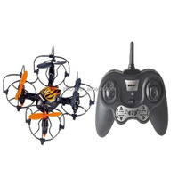 Mini rc plane for sale With2.4g 4Axis rc quadcopter toys