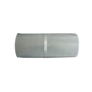 Large Mesh SUS 304/316 Stainless Steel Woven Wire Mesh Roll for Air Filter