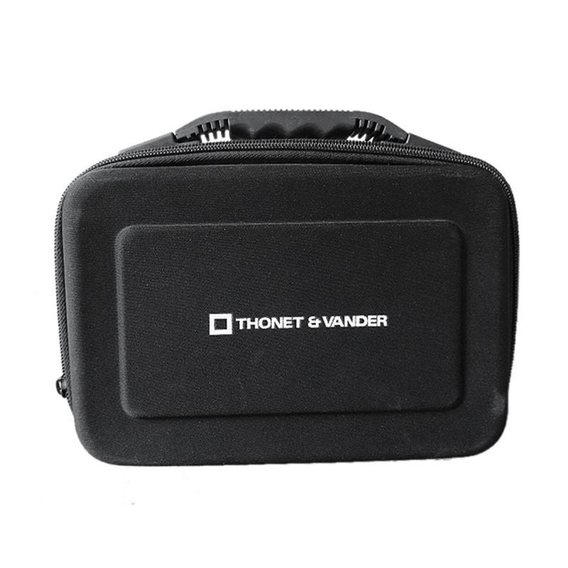 Personalized Flashlight LED Black Case