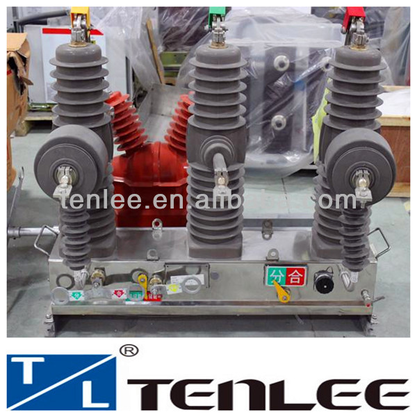 BEST PRICE !! outdoor 12kv 24kv 36kv vacuum load break switch
