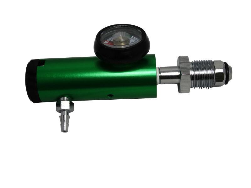Oxygen Tank Flow Meter Oxygen flowmeter