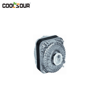 Coolsour Industrial Freezer Refrigerator Fan shaded pole motor