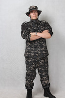 Wholesale Bulk Digital Urban Men Camouflage Suit