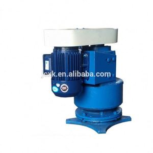 Motor centrifugal suction dredge pump machines
