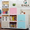 Good Quality Movable Office Multi Drawer Small Storage Cabinets Plastic