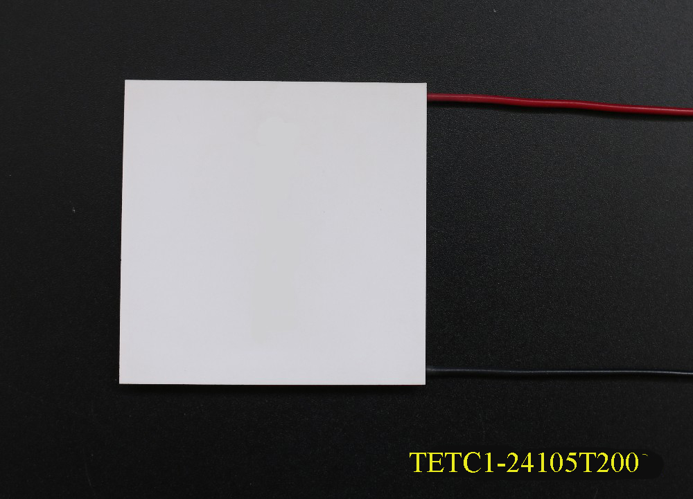 Million cycles thermoelectric cooling module TETC1-24105