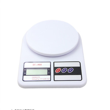 Hot Sale Kitchen Digital Scale 10kg Medicine Weight Electronic Micro Computer Controlling Is More
