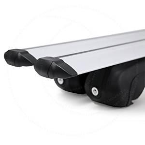 LT Sport SN#100000001022-222 For LINCOLN Carrier Roof Rack Aerodynamic Cross Bar