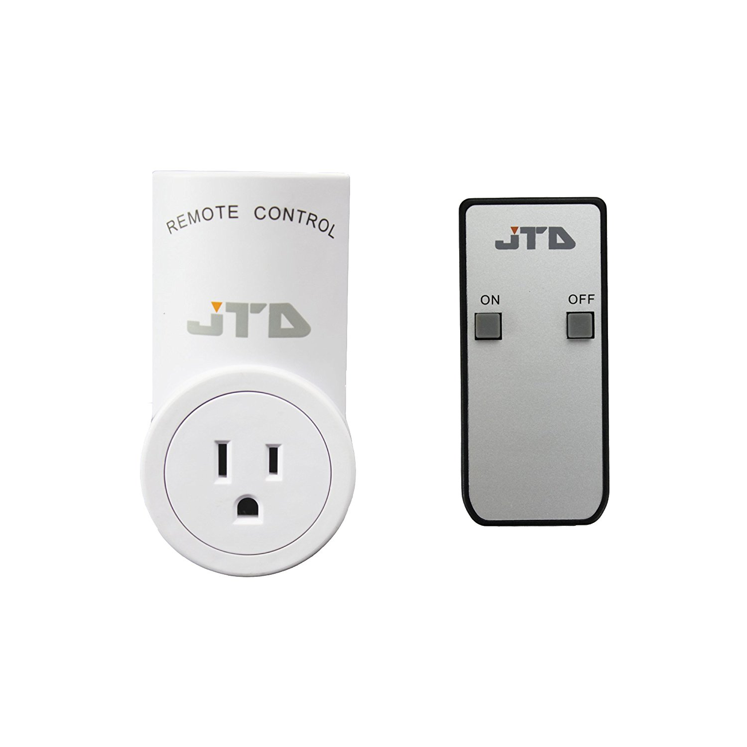 Cheap Remote Electrical Switch Find Deals About 3way Digital Wireless Control Light Lamp On Off Get Quotations Jtd 1 Pack Energy Saving Auto Programmable Outlet Plug