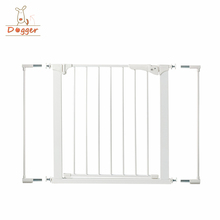 retractable oem baby safety pet dog gate