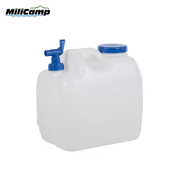 Camping Water Container >> 23l Plastic Water Carry With Tap Water Plastic Bucket With Spout For