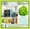 Fruit and Food Microwave Tunnel Dryer/Dehydrator and Sterilizer Machine