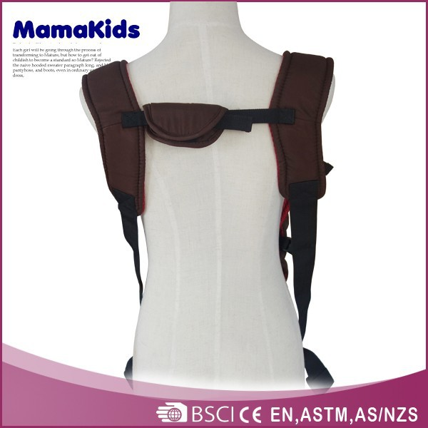 best choice for baby leather baby carrier
