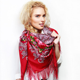 New Fashion Russian Style Shawl