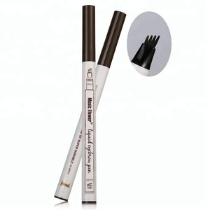 Buy High Quality Waterproof Mineral White Eyebrow Eyeliner Makeup Pencil