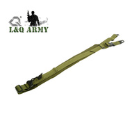 Military Tactical HEAVY WEAPONS Dual 2-Point Tactical Sling