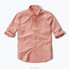 wholesale custom iconic Shirt mens cotton long sleeves oxford shirts