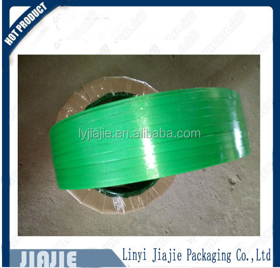 Excellent export price and service pet green packing belt