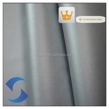 190T Taffeta with Silver Coated Fabric for Umbrella/Car Top Cover
