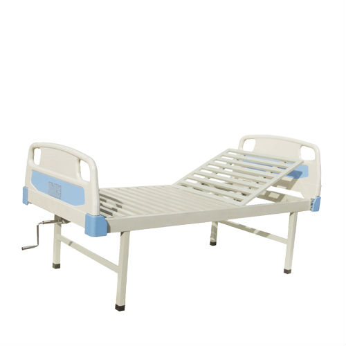 steel crank//double crank hospital beds with/without ABS head board