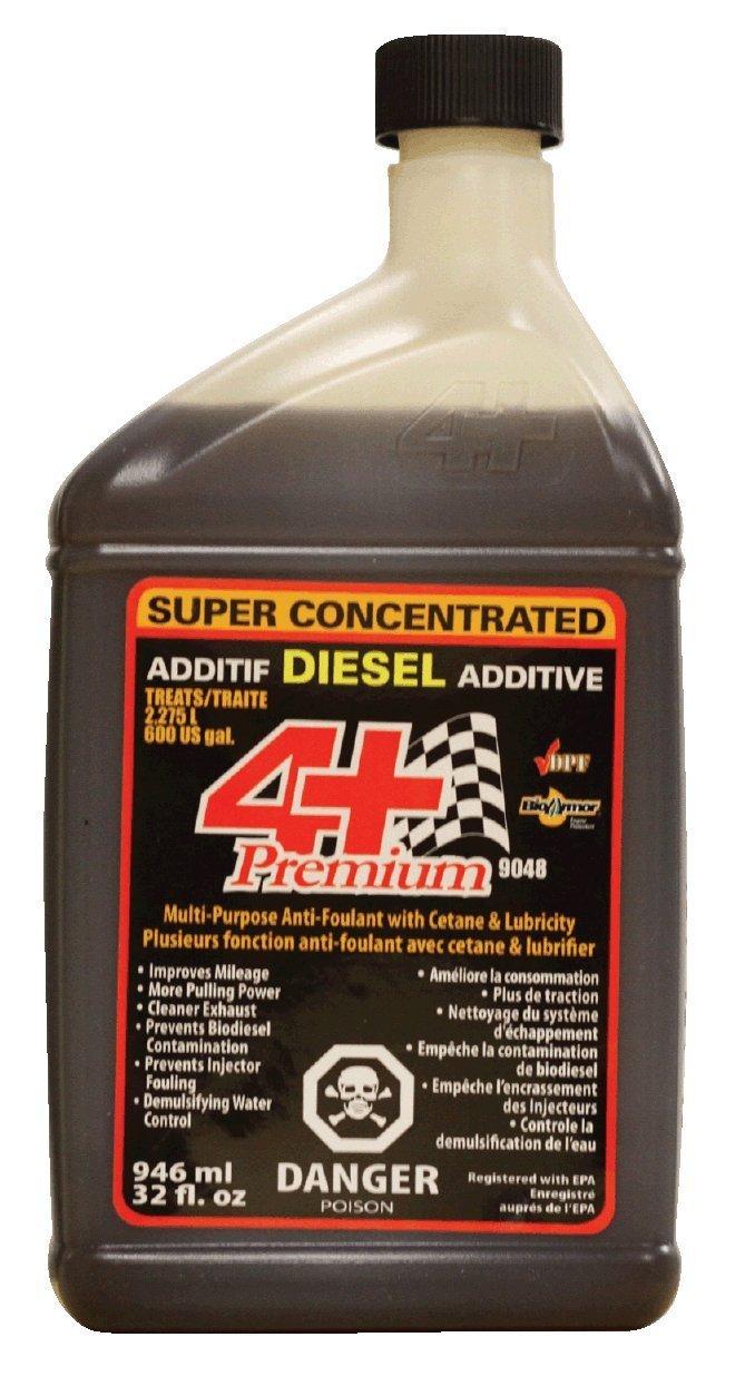 DSG DSCFPP32 Diesel Fuel Additive - Premium 32oz