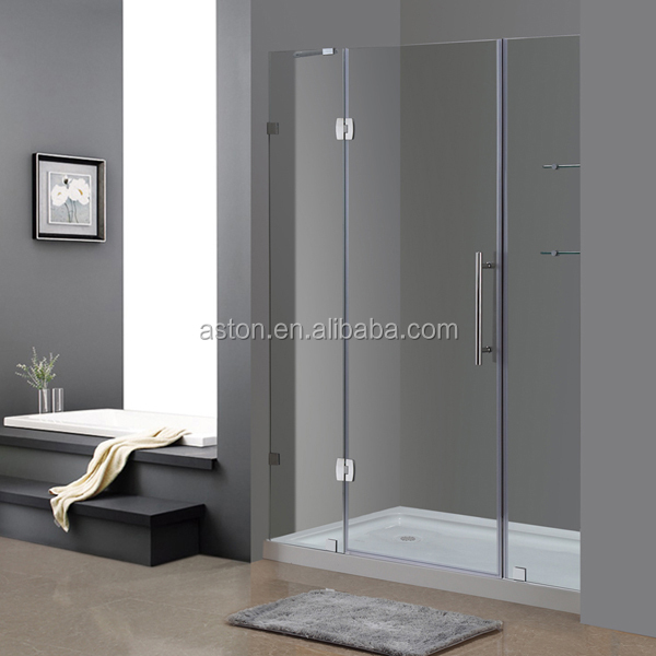 bathtub screen shower door