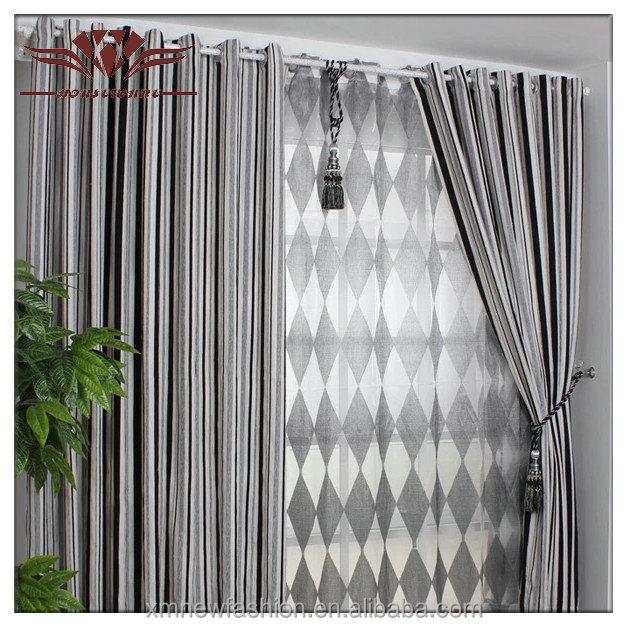 Tende moderne per soggiorno punto pannello della finestra for Tende moderne per soggiorno