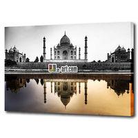 Wholesale Canvas prints from photos taj mahal india