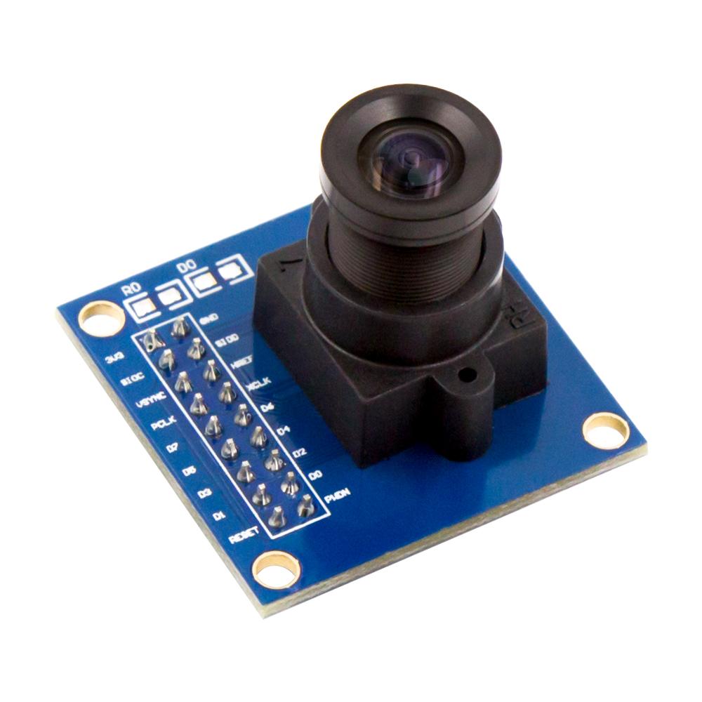 Factory outlet  OV7670 VGA Camera Module  for arduino