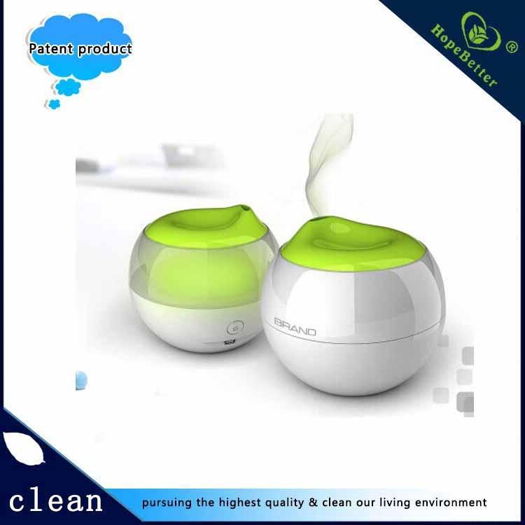 Ultrasonic Humidifier Piezoelectric Transducer Mist Humidifier ...