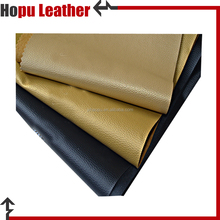 printed leather fabric raw materials providers for casual shoes leather