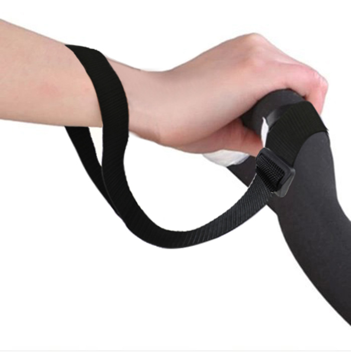 Stroller Accessories Products Baby Carriage Anti-off Stroller Safety Wrist Strap Prevent Slip Safe Belt фото